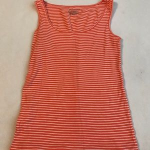 Ann Taylor Cotton Tank Top